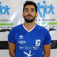 El Cáceres Voleibol y Richi llegan a un acuerdo de renovación