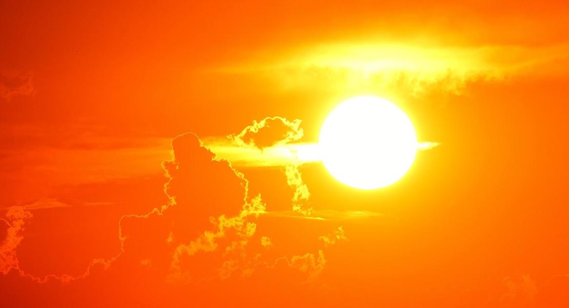 El verano empieza hoy y dura 93 días