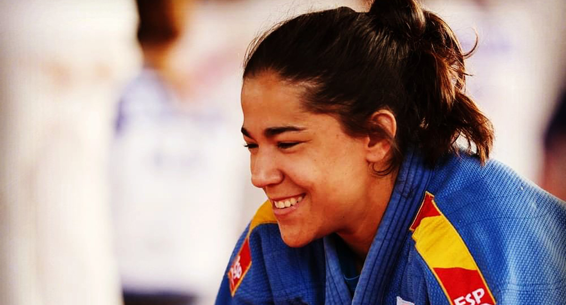 La extremeña Cristina Cabaña participará en el Grand Prix de Budapest