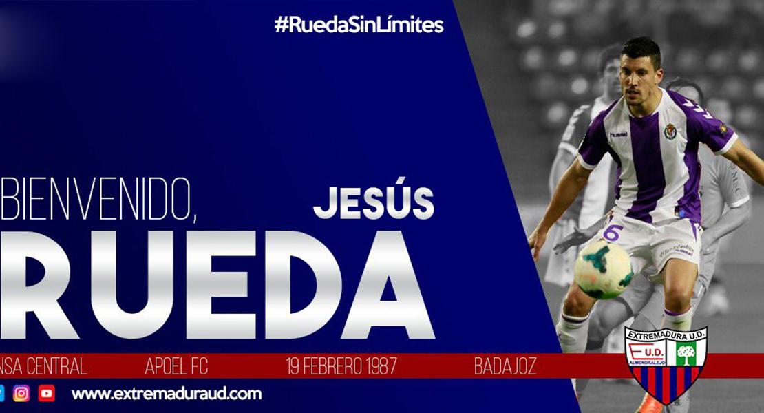 Un jugador de Liga de Campeones para el Extremadura UD
