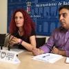 Condena al franquismo y las ratas, principales preocupaciones de Unidas Podemos en Badajoz