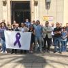 Badajoz llora tres muertes más a causa de violencia de género