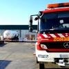 Continúa el trasvase de gas natural licuado en Campo Arañuelo