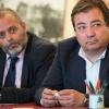 """Vara asegura que Extremadura atraviesa """"una época llena de oportunidades"""""""