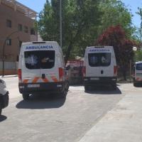 La Inspección de Trabajo vuelve a pronunciarse sobre el fraude de Ambulancias Tenorio