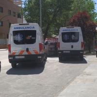 El PSOE se niega a rescindir el contrato con Ambulancias Tenorio