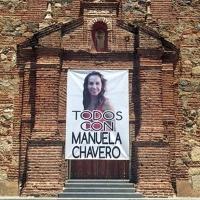 OPINIÓN: Sobre los pasos de Manuela Chavero