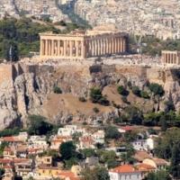 Se derrumban diez edificios en un terremoto de magnitud 5,3 en Grecia