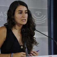 """De Miguel: """"Vara prefiere nuevas elecciones a llegar a acuerdos con Unidas Podemos"""""""