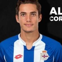 Alex Corredera reforzará el medio campo del CD. Badajoz