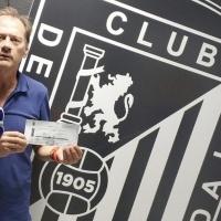 El CD. Badajoz supera los 2.000 abonados