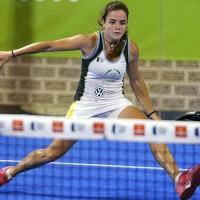 La extremeña Paula Josemaría preseleccionada para el Campeonato de Europa de pádel