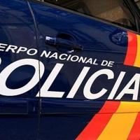 Detenido un joven por provocar un incendio en Almendralejo