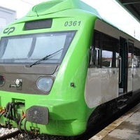 Un extremeño muere atropellado por un tren en Portugal