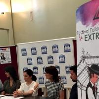 Así será el 40 Festival Folklórico de Extremadura