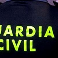 27.000 personas opositan para conseguir una de las 2.210 plazas de Guardia Civil