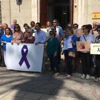 Badajoz condena la trigésimo segunda muerte en 2019 por violencia de género