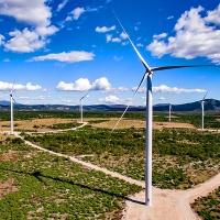 Extremadura sigue apostando por la energía eólica con cinco parques energéticos