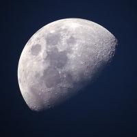 Un eclipse lunar adornará los bellos paisajes extremeños esta noche
