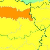Alerta naranja para este fin de semana en algunas zonas de Extremadura