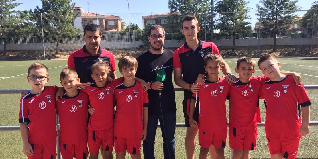 Juventud UVA: Un club humilde pero campeón