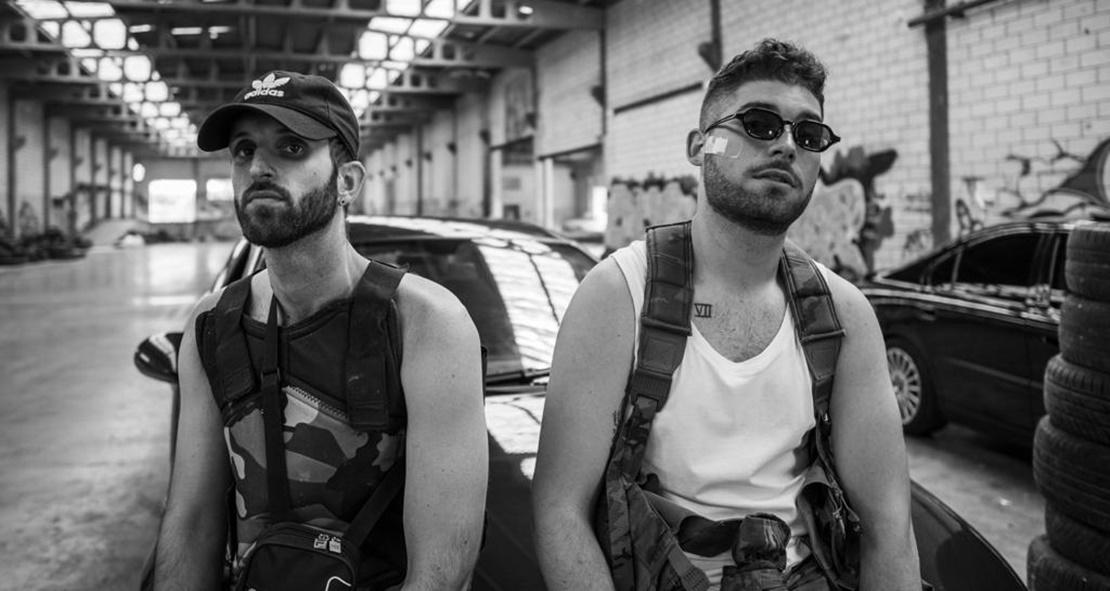 Los extremeños de Rithbouf presentan su nuevo single a 7Días: 'Metralleta'