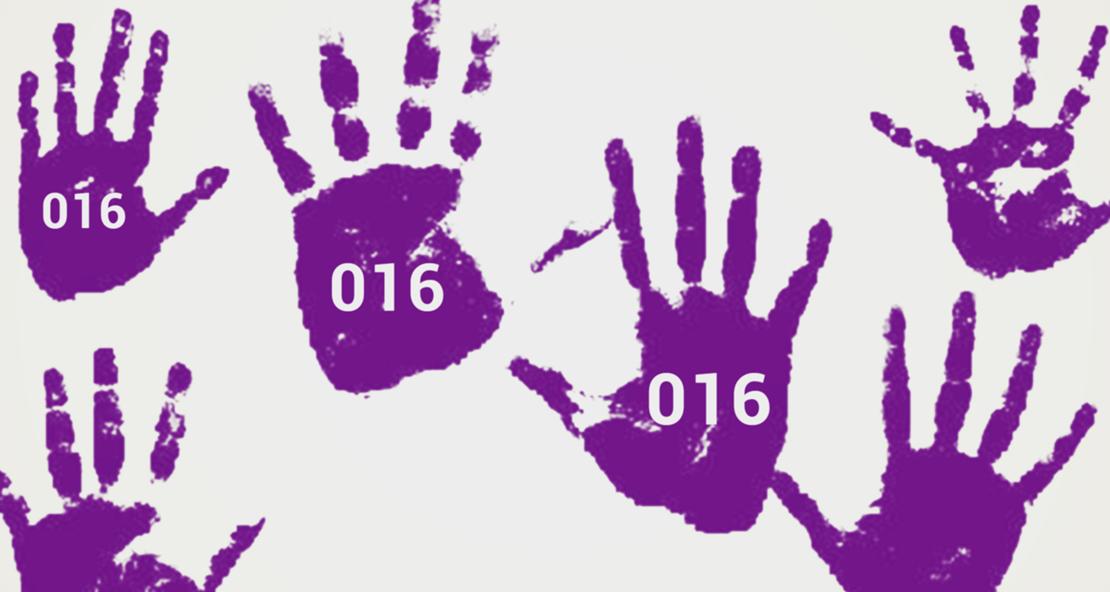 Extremadura registra un total de 11.240 casos de violencia de género