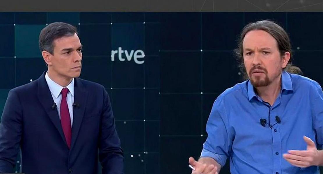 Sánchez rechaza de nuevo a Podemos y la situación augura nuevas elecciones