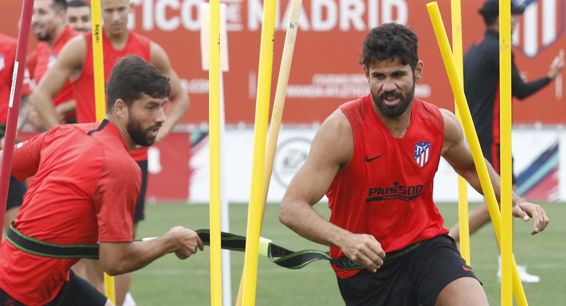 Diego Costa acepta seis meses de cárcel por un delito fiscal