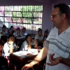 Espectáculo flamenco en Cáceres para la educación en Bolivia