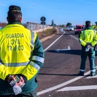 400 agentes duplicarán los controles de velocidad en las carreteras extremeñas