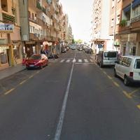 Grave una mujer al ser atropellada en Mérida