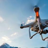 Los drones de la DGT comienzan a multar desde este jueves