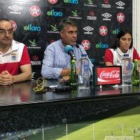 El CD. Badajoz femenino celebrará el II Trofeo Ibérico
