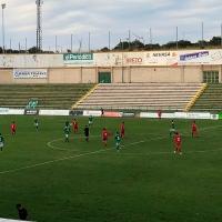 El CD. Badajoz gana el XXXIII Trofeo Ciudad de Cáceres