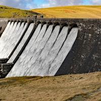 La reserva de agua extremeña a punto de bajar del 40%