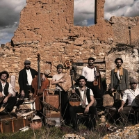 Folk, jazz y música étnica en la localidad cacereña de Piornal