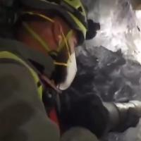 Cesan al jefe de los bomberos del rescate de Julen