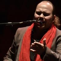 Francisco Escudero 'El Perrete' de Badajoz opta por la Lámpara Minera