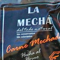 La carne 'La Mechá' comercializada como marca blanca está mal etiquetada