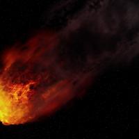 Se prevé que el Asteroide 'Dios del Caos' podría llegar a la Tierra en los próximos 10 años