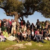 La Sociedad Micológica, medalla de Extremadura, visita 7Días