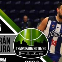 Ferrán Ventura vuelve a España de la mano del Cáceres Patrimonio