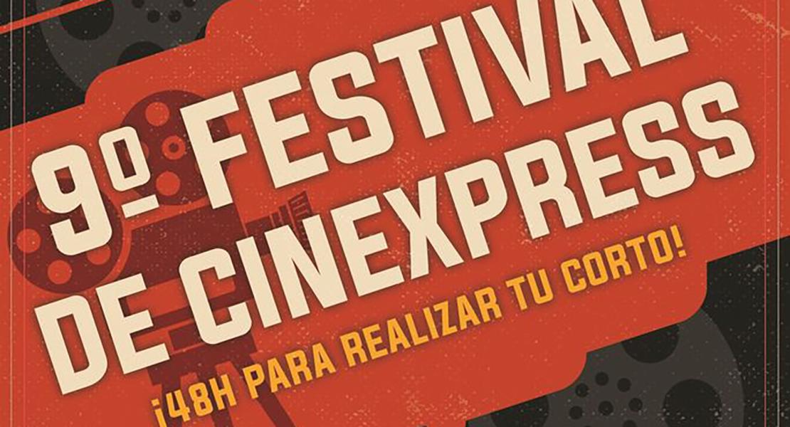 48 horas para realizar tu corto en la novena edición del Festival de Cinexpress
