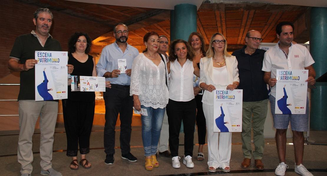 Las 15 ciudades españolas Patrimonio se unen en una fiesta colectiva