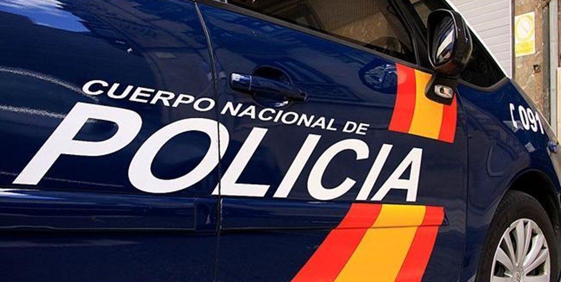 Detenidos por un atracar y robar 3.000 euros en un establecimiento de Badajoz