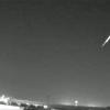 Una bola de fuego atravesó anoche Andalucía y llegó hasta Badajoz