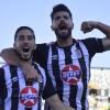 Imágenes del CD. Badajoz 1 - 2 San Fernando