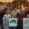 100 mujeres para impulsar su implicación en el mundo rural