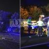 Muere un conductor kamikaze entre Badajoz y Mérida